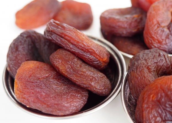 Naturel Dried Apricot